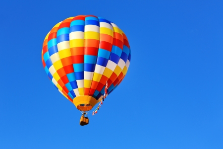 hot air balloon Stock Photo - 17045078