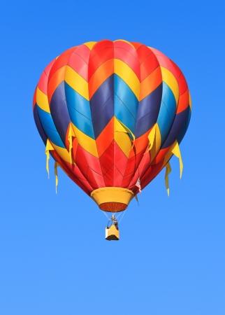 hot air balloon Stock Photo - 17045086
