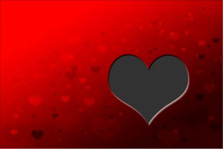 Valentine s Day background Stock Photo - 17182554