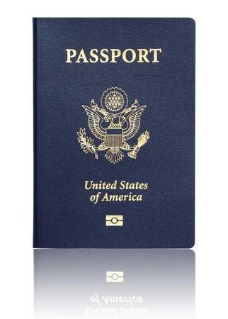 overseas visa: us passport