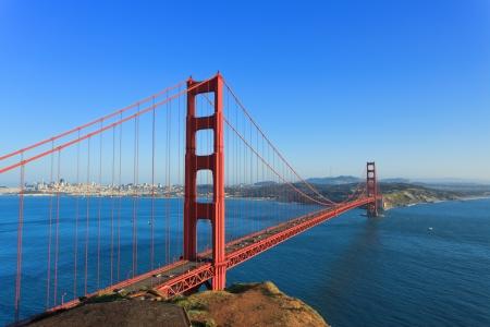 golden gate: Golden Gate Foto de archivo