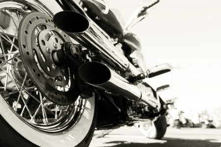 clan: motorcycle