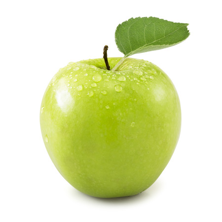 green apple photo