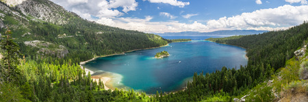 tahoe: Emerald Bay, Lake Tahoe