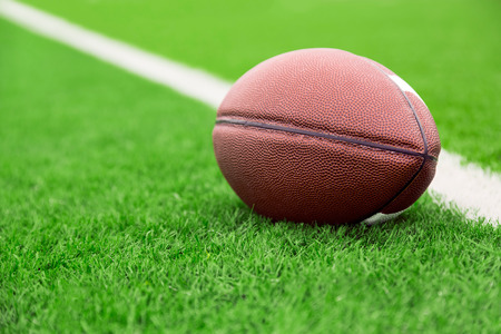 superbowl: American football