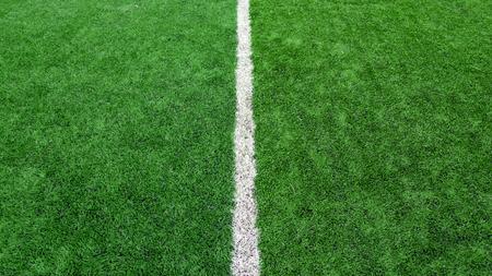 superbowl: Football field