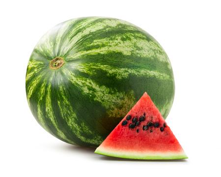 Wassermelone