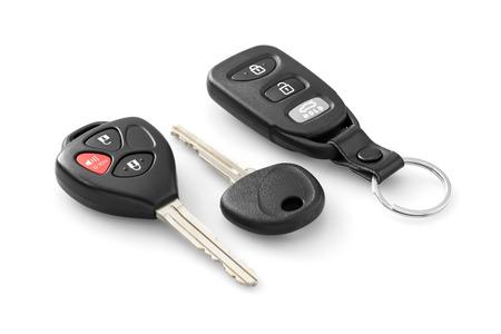 Car keys photo