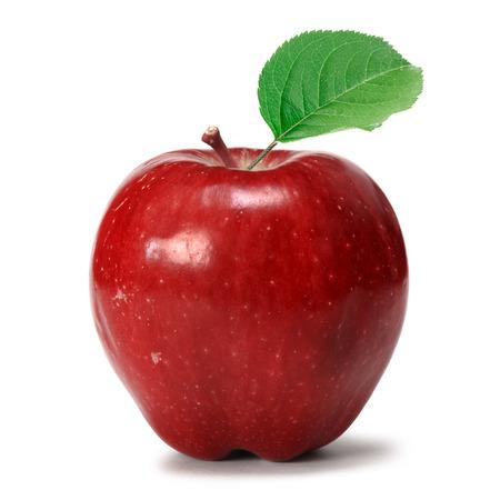 mela rossa: Red apple