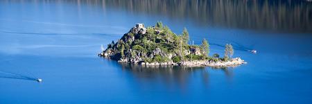 Emerald Bay, Lake Tahoe photo