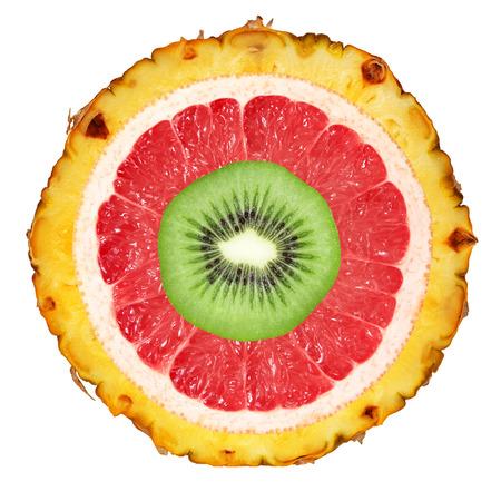 mix fruit: Fruit mix
