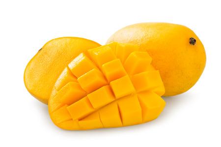 cut: Mango