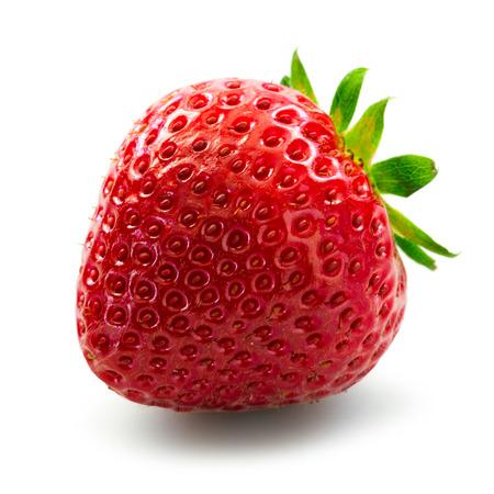 Erdbeere Lizenzfreie Bilder