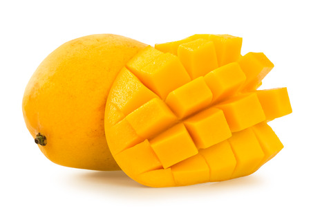 yellow: Mango