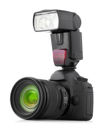 分離されたプロフェッショナル デジタル カメラ