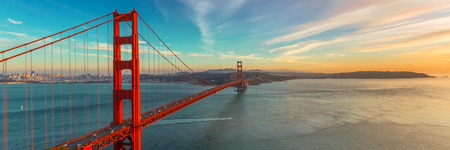 golden: Golden Gate Bridge