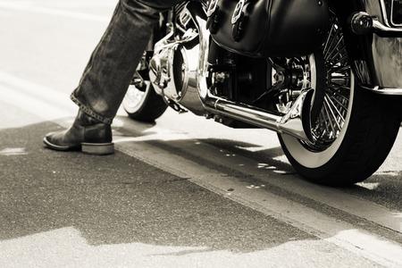 clan: Biker