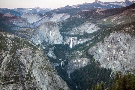 yosemite national park: Yosemite National Park Stock Photo