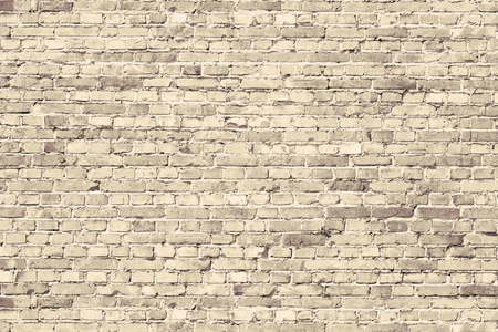 Vintage textured brick wall background