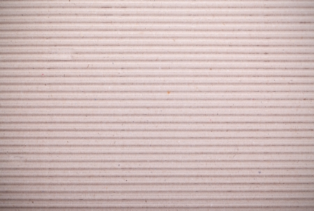 Grunge vintage corrugated old cardboard texture background  photo