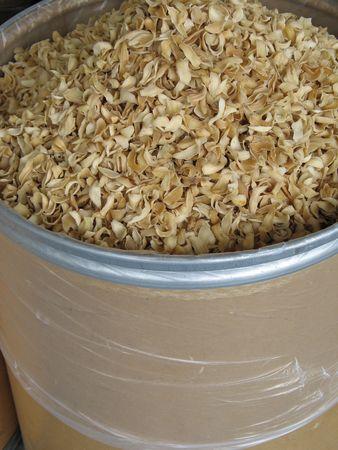 bulk dry food
