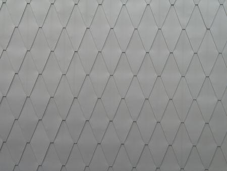 diamond: grey metal diamond background