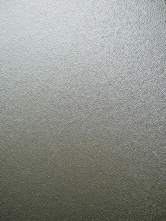 frosted glass background Standard-Bild