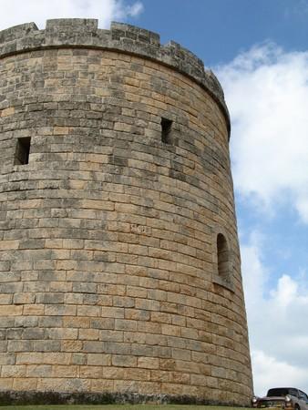 castle Stock Photo - 4028712