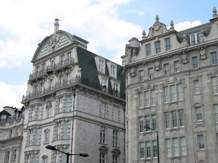 old english: old english building Stock Photo