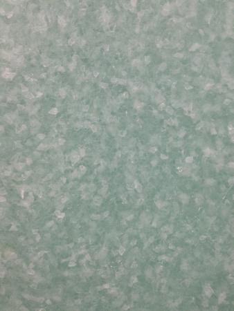 ガラス背景の壁