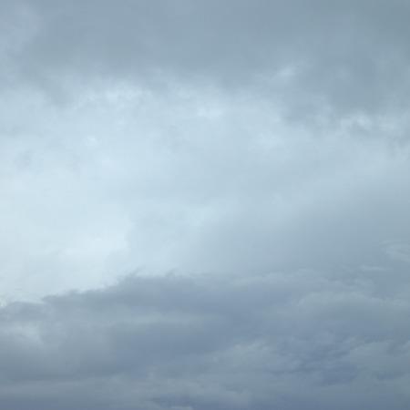 cirrus: Darck cloudy sky