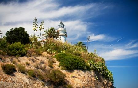 bluer: Lighthouse