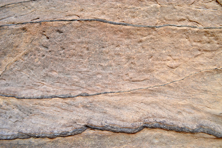 Background of natural rock colors from Petra.