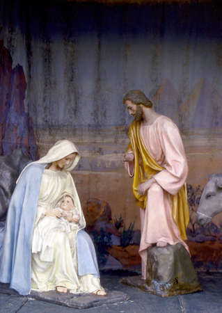 sacra: Holy