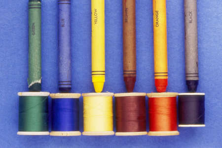 Colors and Threads