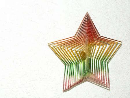 stucco: Star against Stucco