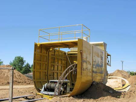 dovere: Heavy Duty costruzione parte
