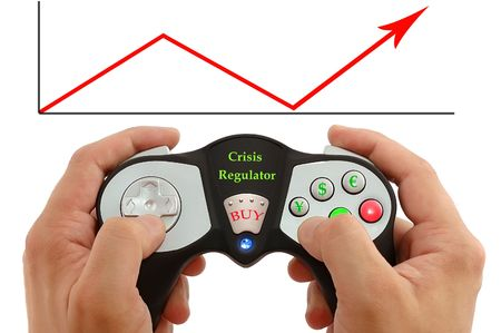 fluctuations: Management of crisis