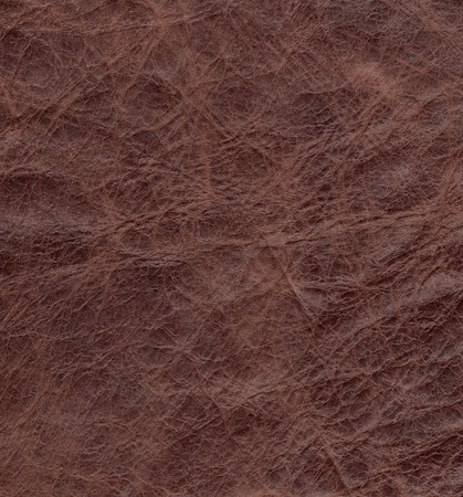 rudy: Texture of natural brown crumpled skin.
