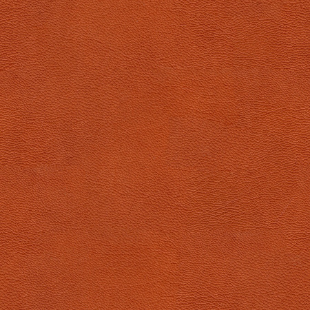 rudy: Seamless texture of natural reddish sheep leather.