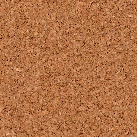 corkwood: Seamless texture of a natural brown corkwood.