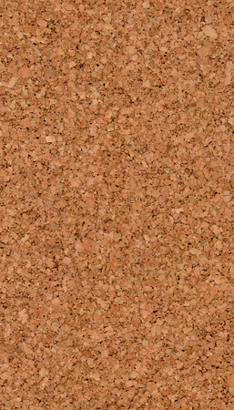 corkwood: Texture of a natural light brown corkwood with small parts