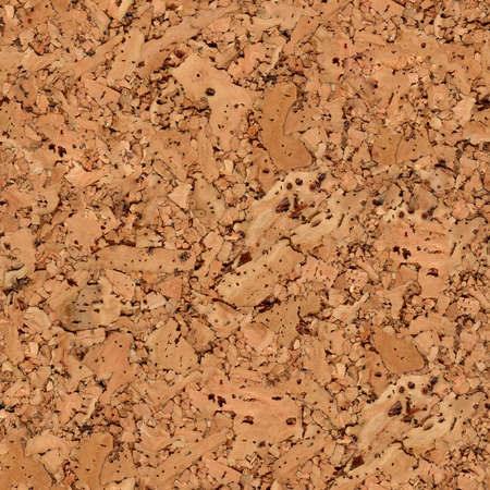corkwood: Seamless texture of natural corkwood with large parts