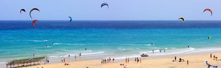 kitesurfing competition Editorial