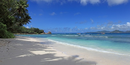 anse source d argent: beach of seychelles