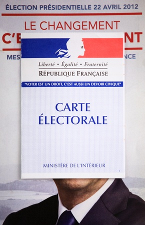 abstention: election
