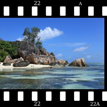 anse source d argent: seychelles beach anse source d argent