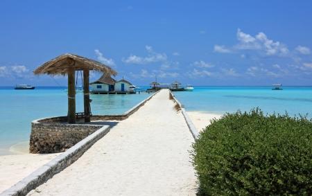 maldives island photo