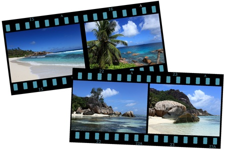 Remember seychelles photo