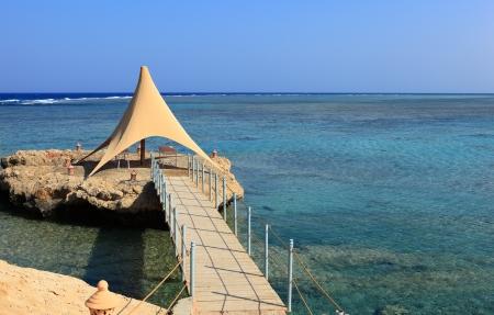 coast of the Red Sea